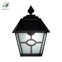 โคมไฟ LED พลังงานแสงอาทิตย์