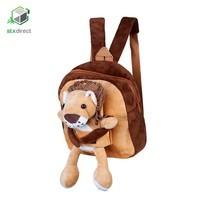กระเป๋าสะพายหลังรูปสิงโต