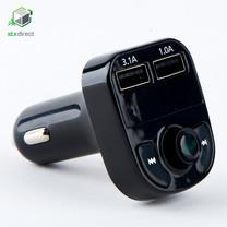 พอร์ท USB ติดรถยนต์