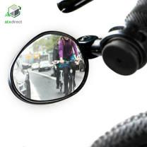 กระจกมองข้างจักรยาน