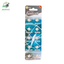 EUNICELL AG4 ถ่านอัลคาไลน์ 1.5V