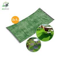 หญ้าเทียมสำหรับปูพื้น