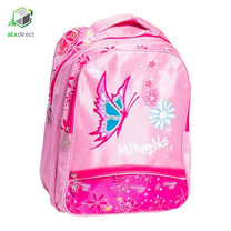 MIRIMOKO กระเป๋าล้อลากสำหรับเด็ก