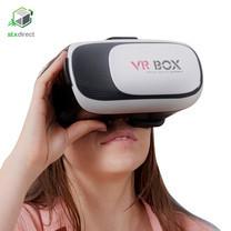 VR BOX แว่น 3D สำหรับสมาร์ทโฟน
