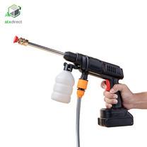 ปืนฉีดน้ำแรงดันสูงสำหรับการทำความสะอาด