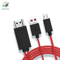 สายต่อ USB - HDMI