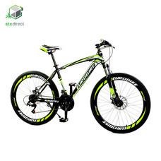 EUROBIKE X1 จักรยานเสือภูเขา