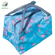 กระเป๋าเก็บอุณหภูมิพิมพ์ลายฟลามิงโก้