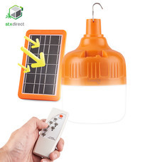 LUMIRA โคมไฟ LED พลังแสงอาทิตย์