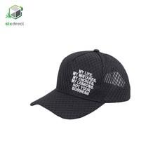หมวกแก๊ป Snapback ปักลาย