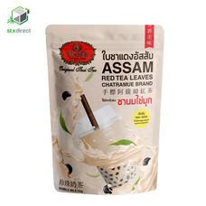 ASSAM ใบชาแดงอัสสัม
