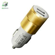หัวชาร์จ USB ในรถยนต์