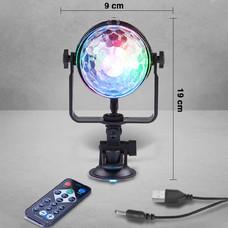 โคมไฟ LED Party Light