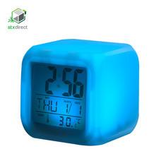 STX Direct  นาฬิกาตั้งโต๊ะพร้อมไฟ LED