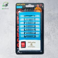J&FLASH ไฟ LED ไล่ยุงขนาดพกพา