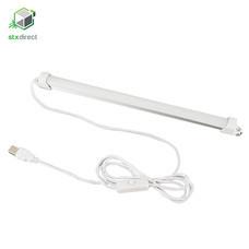 โคมไฟ LED แบบรางยาว