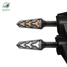 ไฟเลี้ยว LED ติดรถมอเตอร์ไซค์