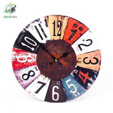นาฬิกาแขวนผนัง