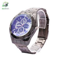 NEAT นาฬิกาข้อมือสำหรับสุภาพบุรุษ