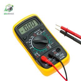 เครื่องมือวัดกระแสไฟฟ้า