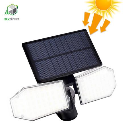 โคมไฟ LED พลังแสงอาทิตย์ 2.5W