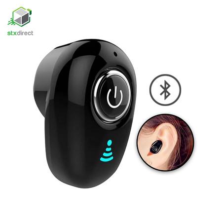 หูฟัง Bluetooth ไร้สายขนาดมินิ