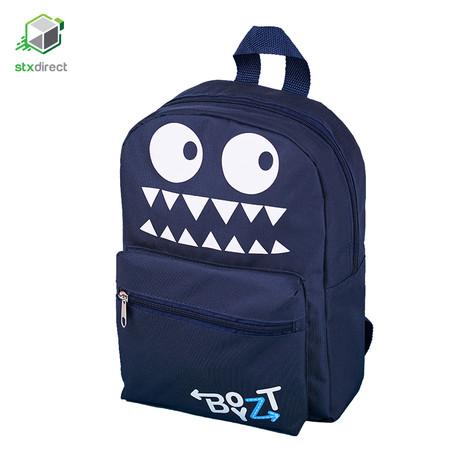 BOYZT กระเป๋าสะพายหลังลาย Monster