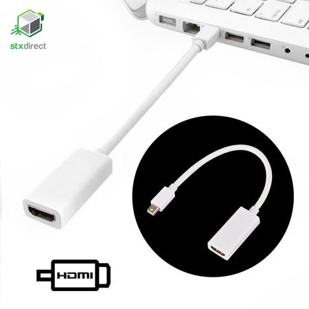 สายต่ออะแดปเตอร์ DP to HDMI 1 ชิ้น