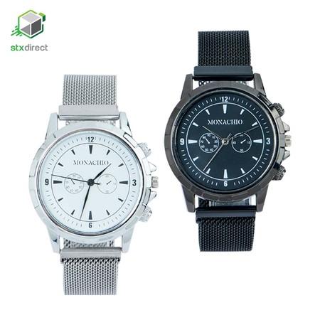 MONACHIO นาฬิกาข้อมือ