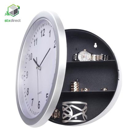 ตู้เก็บของรูปนาฬิกาแขวนผนัง