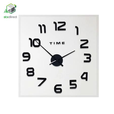 นาฬิกา DIY ประกอบด้วยตนเอง
