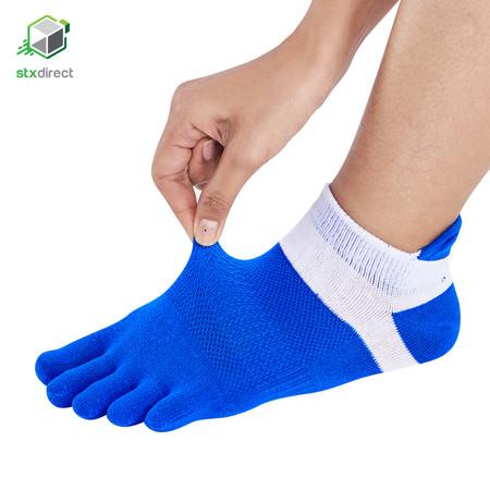 Toe-Socks ถุงเท้าวิ่งแบบแยกนิ้ว