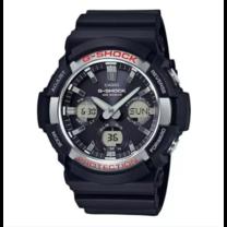 CASIO G-Shock นาฬิกา Tough Solar GAS-100-1ADR (ประกัน CMG)