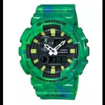 CASIO G-shock นาฬิกา GAX-100MB-3ADR (ประกัน CMG)