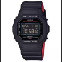 CASIO G-shock นาฬิกา DW-5600HR-1DR (ประกัน cmg)