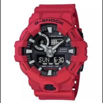 CASIO G-Shock นาฬิกา GA-700-4ADR (ประกัน CMG)