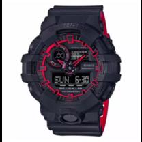 CASIO G-Shock นาฬิกา GA-700SE-1A4DR (ประกัน CMG)