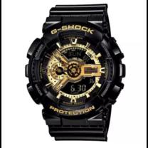 CASIO G-Shock นาฬิกาผู้ชาย GOLD SERIES รุ่น GA-110GB-1ADR (ประกัน cmg)