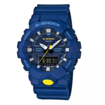 CASIO G-Shock นาฬิกาข้อมือผู้ชาย GA-800SC-2ADR (ประกัน CMG)
