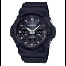 CASIO G-Shock นาฬิกา Tough Solar GAS-100B-1ADR (ประกัน CMG)