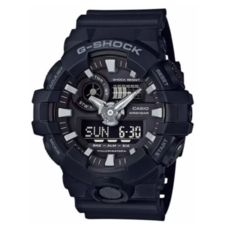 CASIO G-Shock นาฬิกา GA-700-1BDR (ประกัน CMG)