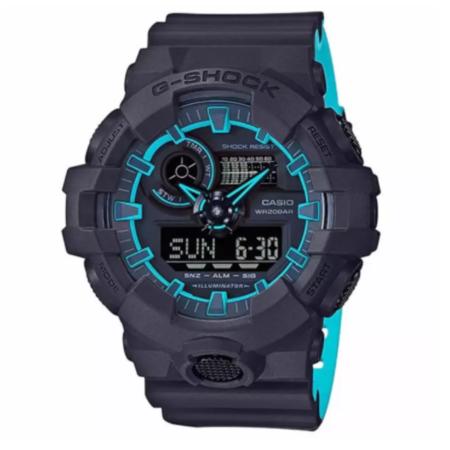 CASIO G-Shock นาฬิกา GA-700SE-1A2DR (ประกัน CMG)