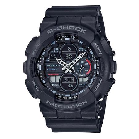 นาฬิกา CASIO G-shock GA-140-1A1DR (ประกัน cmg)