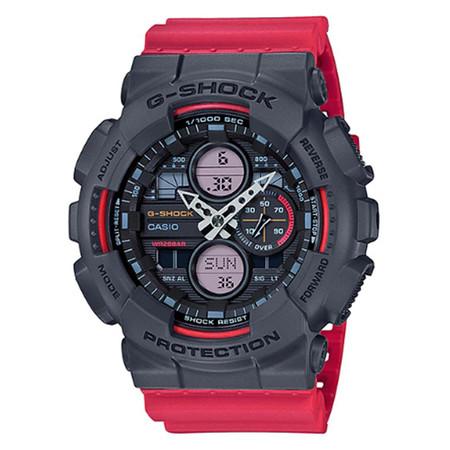 นาฬิกา CASIO G-shock GA-140-4ADR (ประกัน cmg)