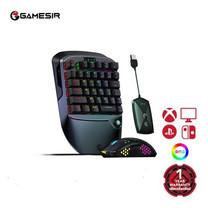 GameSir VX2 AimSwitch Gaming Keypad One Combo for All Consoles คีย์บอร์ด + เม้าส์ สำหรับเครื่องเล่นเกม PS4 / SWITCH / XB