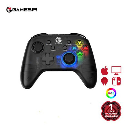 GameSir T4 PRO Muti-Platform Wireless Gaming Controller for PC, Mobile, SWITCH