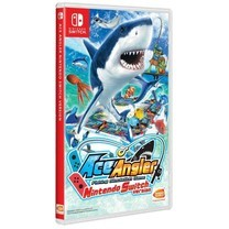 Ace Angler - Nintendo Switch (ASIA ENG)