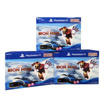 VR PLAYSTATION Bundle Packaged กับ Move อีก 1 คู่พร้อมเกมส์ IROM MAN อีก 1 แผ่น ประกันศูนย SONY ไทย