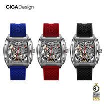 (ประกันศูนย์ไทย 1 ปี) CIGA Design Z Series Automatic Mechanical Watch - นาฬิกาออโตเมติกซิก้า ดีไซน์ รุ่น Z Series
