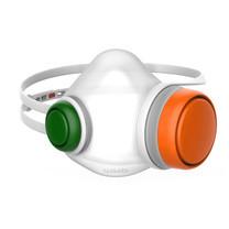 Xiaomi Airmotion Woobi Play Anti-Pollution Mask - หน้ากากป้องกันฝุ่น Woobi Play (สำหรับเด็ก)